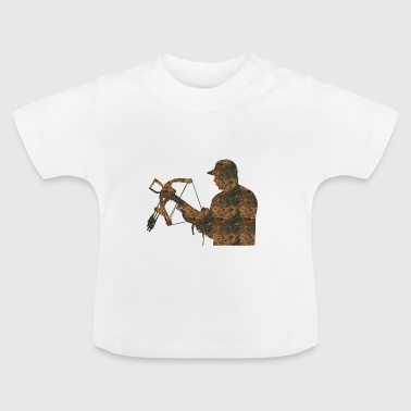 Armbrust Rost Armbrust - Baby T-Shirt