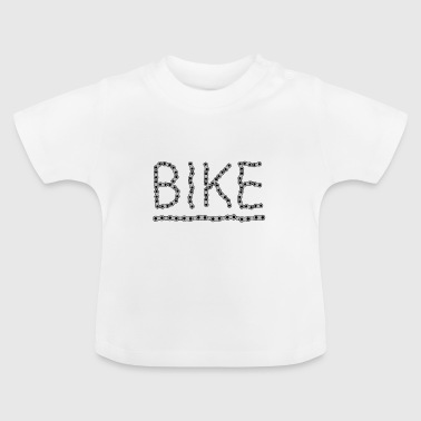 bicycle chain - Baby T-Shirt