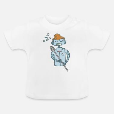 Shop Serenade Baby Shirts online   Spreadshirt