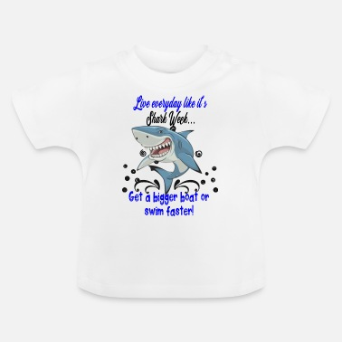 Week HAI WEKEN - Baby T-shirt