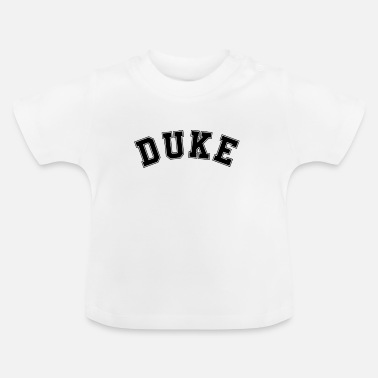 Highschool DUKE Herzog College Highschool - Baby T-Shirt