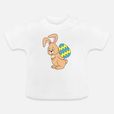 Osterhase Osterhase - Baby T-Shirt