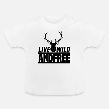 Forest Dweller forest dwellers - Baby T-Shirt