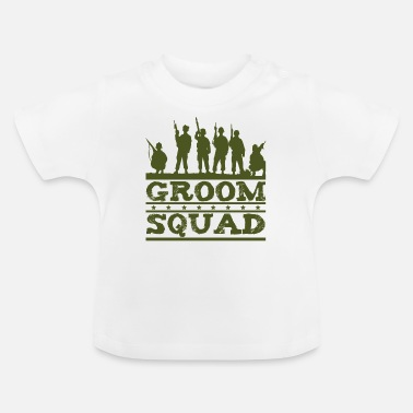 Stall Stall command - Baby T-Shirt