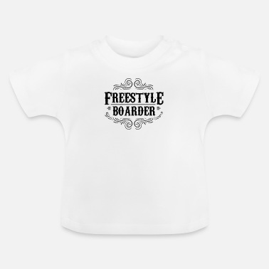 Freestyle Freestyle - T-shirt baby