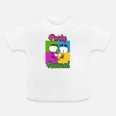 Clubbers Clubbers - Baby T-Shirt