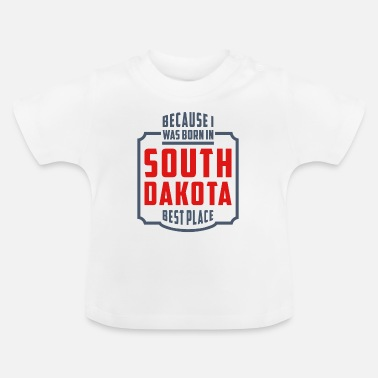 Syd SYD DAKOTA - T-shirt baby
