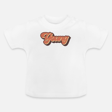 Ung Ung - Baby T-shirt
