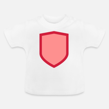 Shield Shield - Baby T-shirt