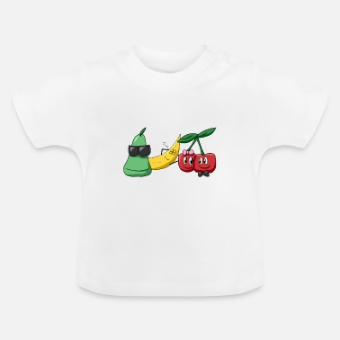 Fruit fruit Party - Baby T-Shirt