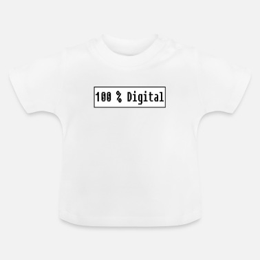 Digital Digital - Baby T-Shirt