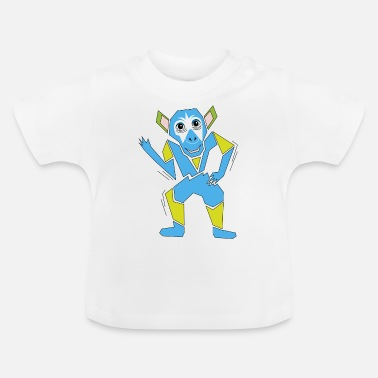 Apes ape - Baby T-Shirt