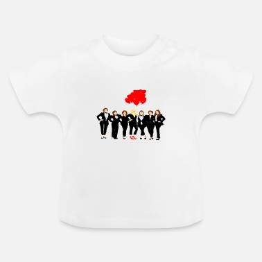 Junggesellinenabschied - Baby T-Shirt