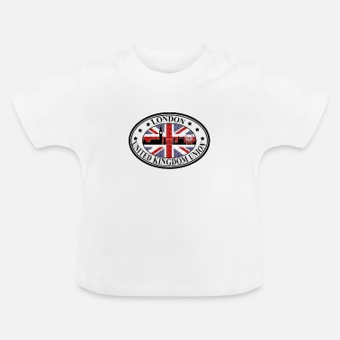 Kingdom Kingdom - Baby T-Shirt