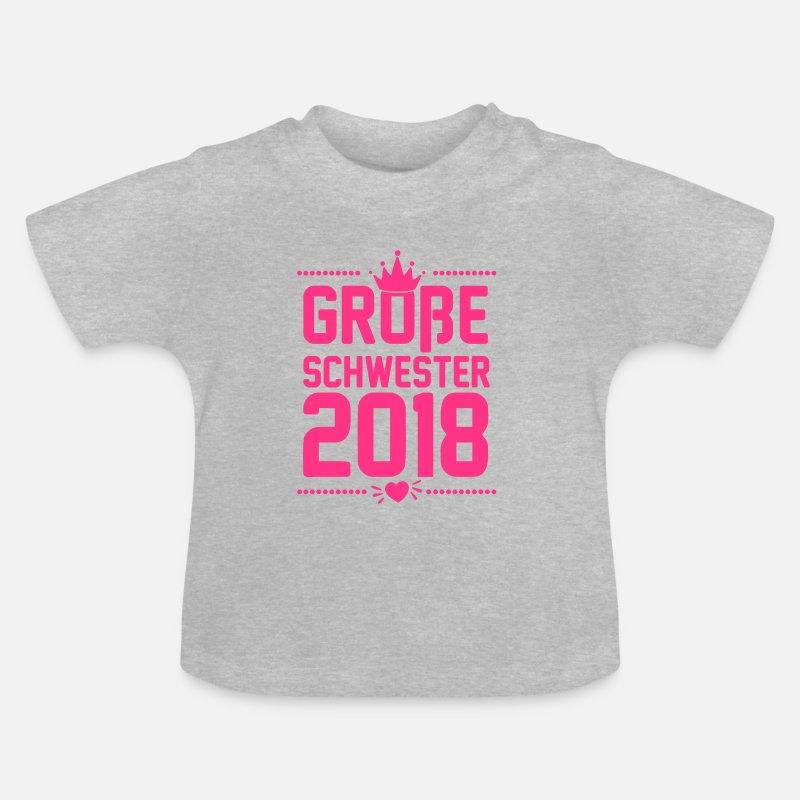 Große Schwester 2018 - Schwangerschaft - Geschenk von CheesyB ...