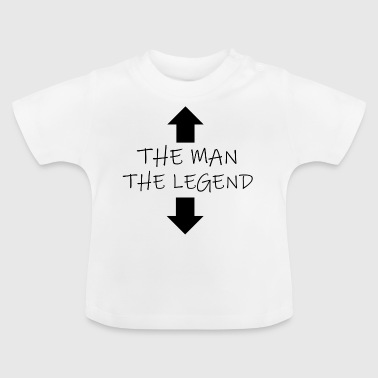 The Legend - Baby T-Shirt