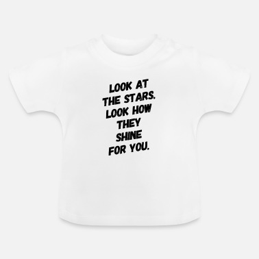 Drague Pick-up line fashion tendance date datant idée cadeau - T-shirt Bébé
