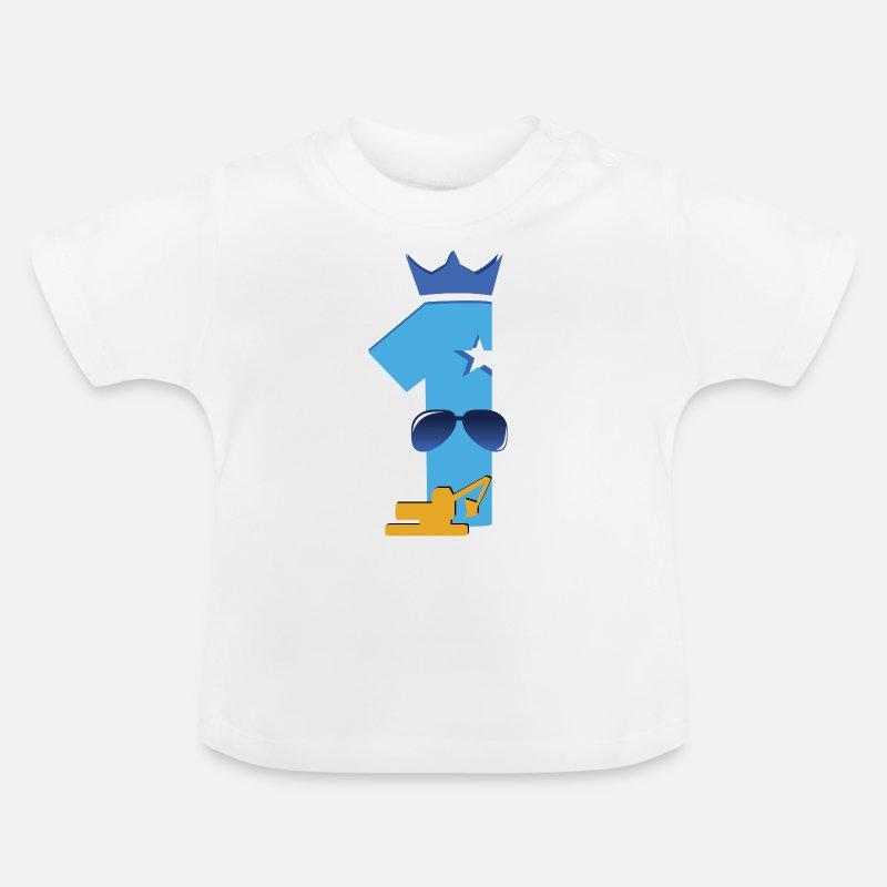 1st Birthday Baby Clothing