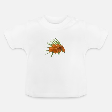 Date date - Baby T-Shirt
