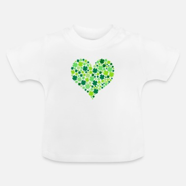 Lucky Charm lucky charm - Baby T-Shirt
