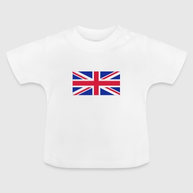 Britain National flag of Great Britain - Baby T-Shirt