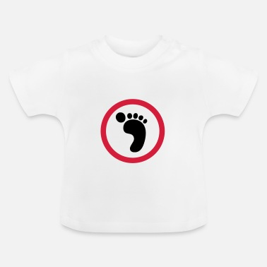 Ecology Ecological Footprint - Baby T-Shirt