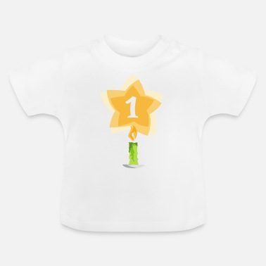 One one - Baby T-Shirt