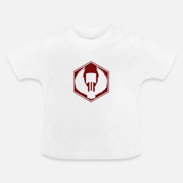 Urban Engine - engine - vintage - rocker - Baby T-Shirt