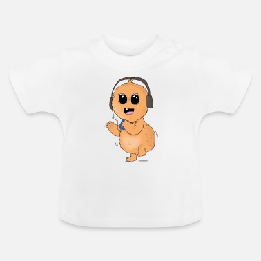 Dance Monster dancing monster - Baby T-Shirt