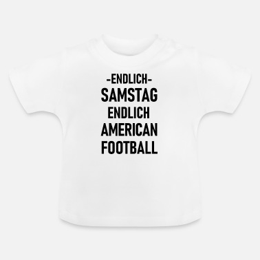 American American Football - Baby T-Shirt