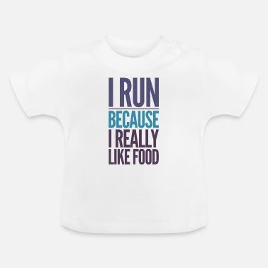 Spullen Voor Baby.Hardlopers Spullen Baby Shirts Online Bestellen Spreadshirt