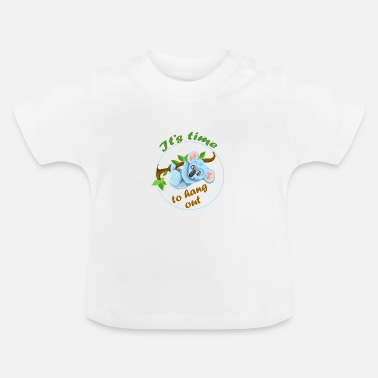 Hang Out HANG OUT - Baby T-Shirt
