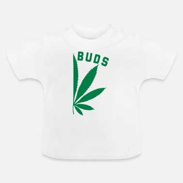 Bud Buddy BEST BUDDY 2 of 2 Long Sleeve Shirts - Baby T-Shirt