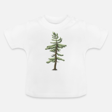 Conifer conifer - Baby T-Shirt