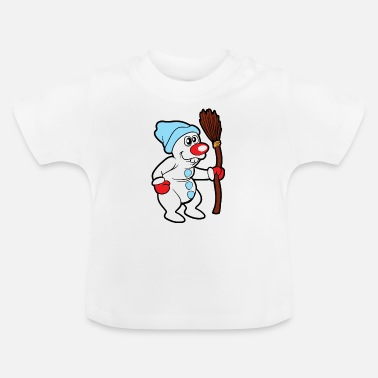 snemand - Baby T-shirt