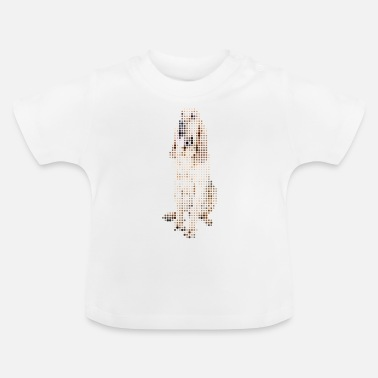 Person Bloodhound - Baby T-shirt
