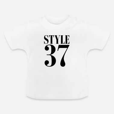 Style Styler Style - T-shirt baby