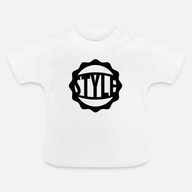 Stylish Stylish - Baby T-Shirt