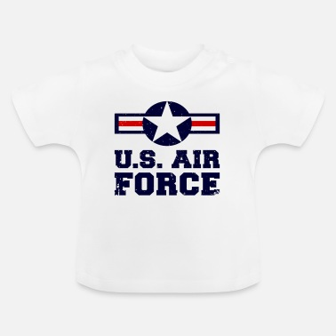 Us US LUFTFORCE - Baby T-shirt