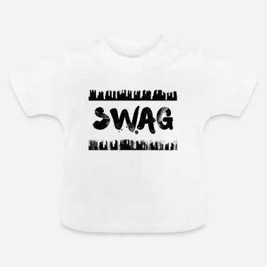 Swag Style SWAG - Baby T-skjorte