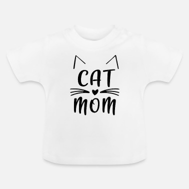 Cat Lady cat lady - Baby T-Shirt