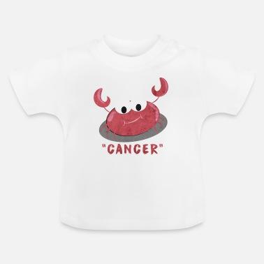Suchbegriff: \'Sternzeichen Krebs\' Baby T-Shirts online ...