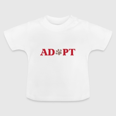 Vedtage vedtage - Baby T-shirt