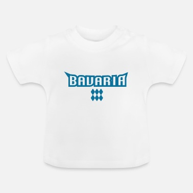 Tradition Bayern tradition - Baby-T-shirt