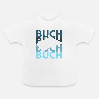 Book Children book - Baby T-Shirt