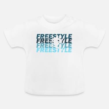 Vêtements Bébé Freestyler à commander en ligne   Spreadshirt ff77db3e4958