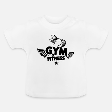 Fitness Fitness Fitness Faust - Baby T-Shirt