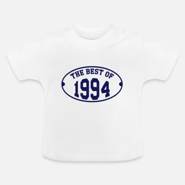 The Best Of The best of 1994 - Baby T-Shirt