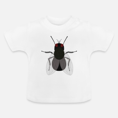 Fly Fly - Baby T-Shirt