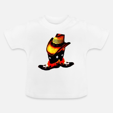 Country country - Baby T-shirt